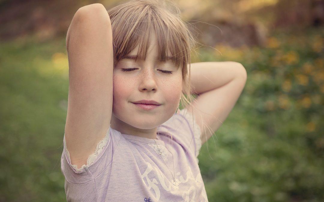 Sprawdzone sposoby na budowanie u dziecka poczucia własnej wartości?