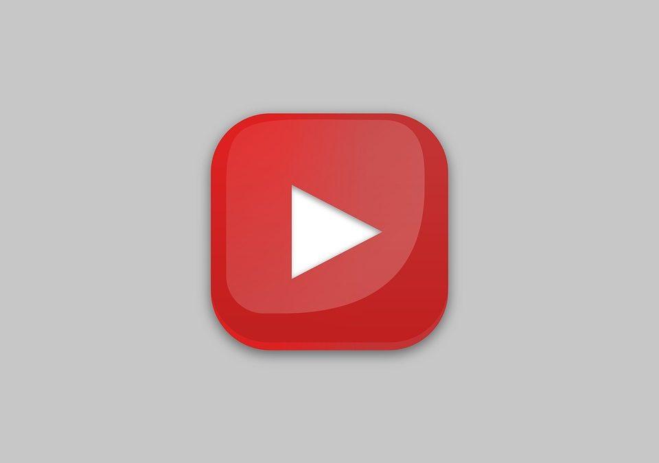 Czy wiesz, że jestem YouTuberką!!!