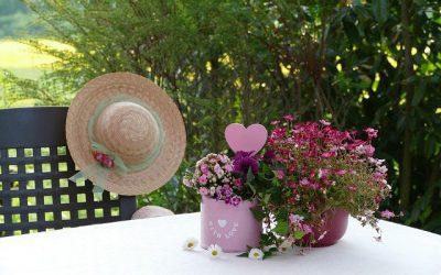 Jak rozkwitać w Kapeluszu z Kwiatami?